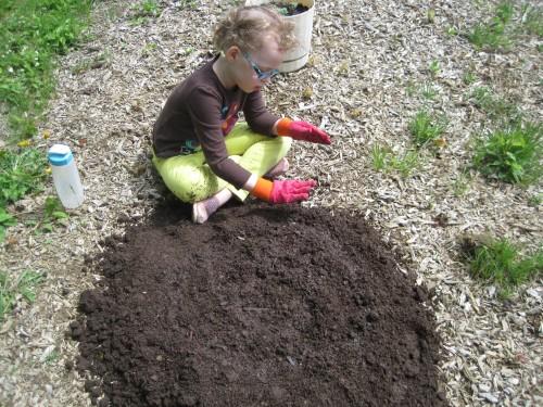 eve gardening