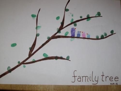 family tree p1