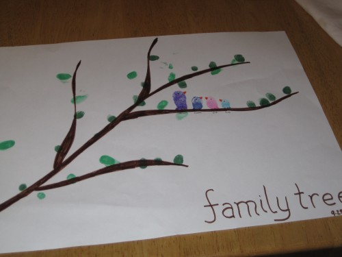 family tree p2
