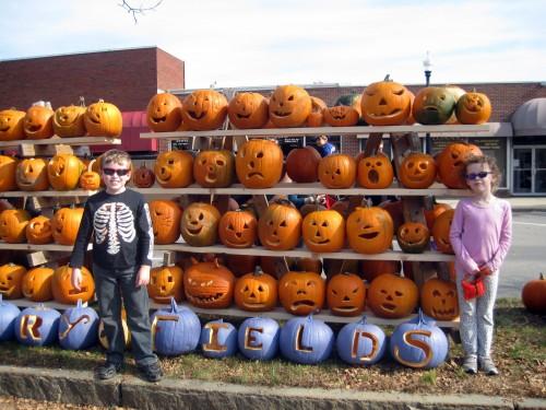pumpkin p1