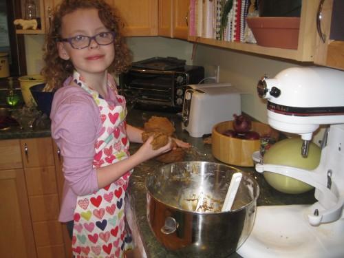 eve baking p1